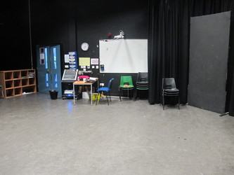 Dance Studio - The Catholic High School - Cheshire West and Chester - 2 - SchoolHire