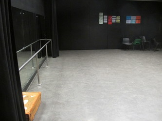Dance Studio At The Catholic High School For Hire In