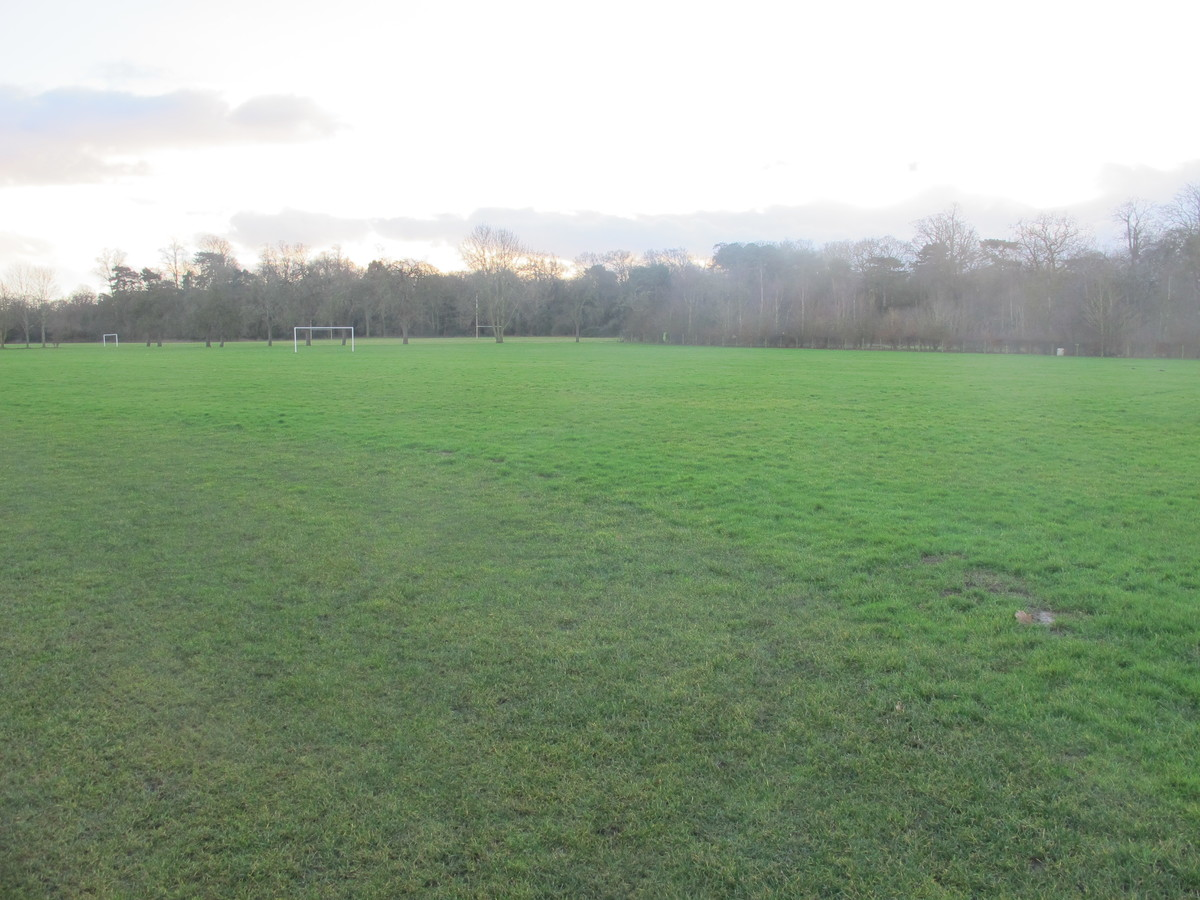 Grass Football Pitch - Adult - The Catholic High School - Cheshire West and Chester - 1 - SchoolHire