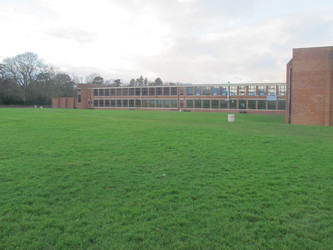 Grass Football Pitch - Adult - The Catholic High School - Cheshire West and Chester - 2 - SchoolHire