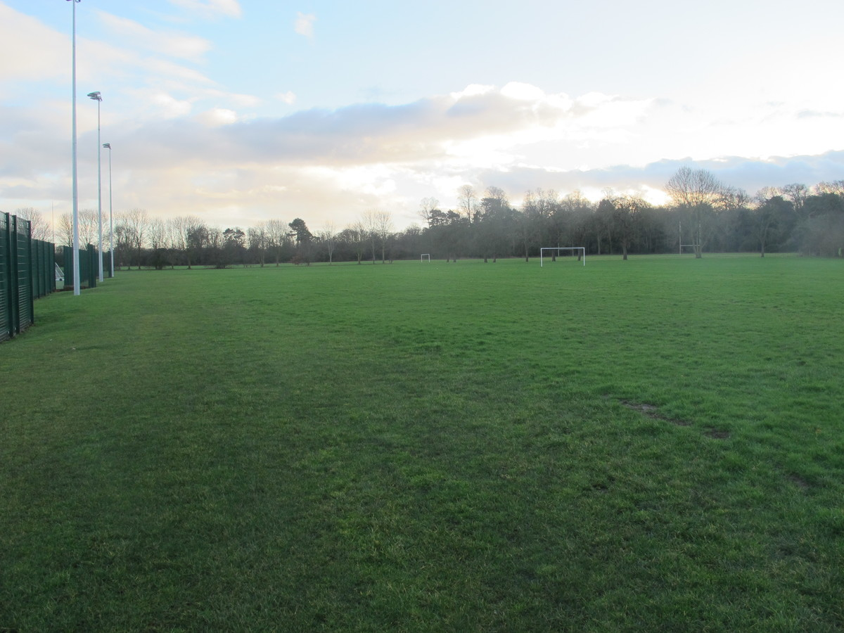Grass Football Pitch - Adult - The Catholic High School - Cheshire West and Chester - 3 - SchoolHire