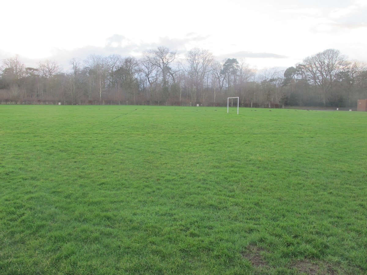 Grass Football Pitch - Adult - The Catholic High School - Cheshire West and Chester - 4 - SchoolHire