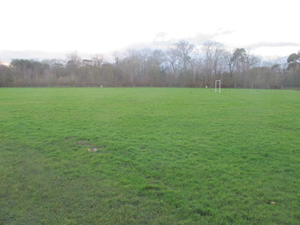 Grass Football Pitch - Junior - The Catholic High School - Cheshire West and Chester - 1 - SchoolHire