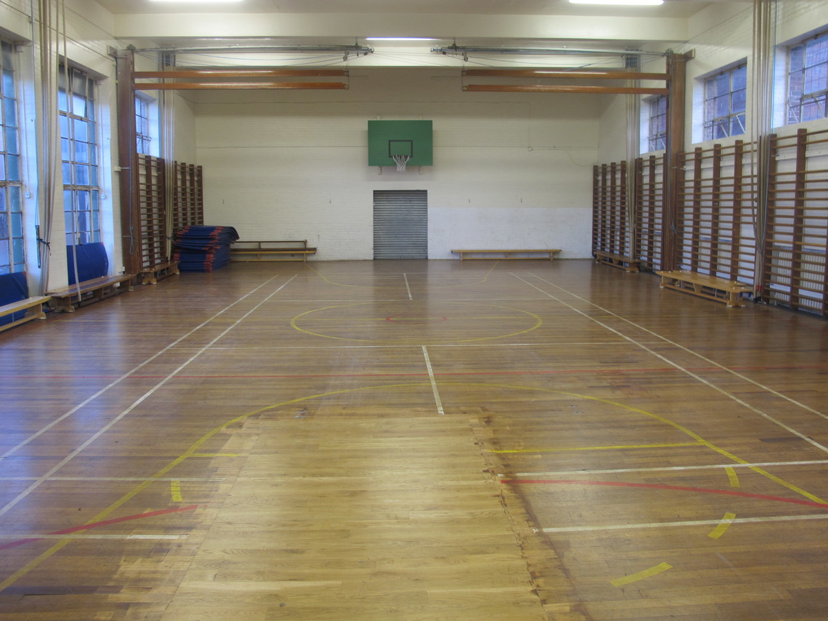 Gymnasium - The Catholic High School - Cheshire West and Chester - 1 - SchoolHire