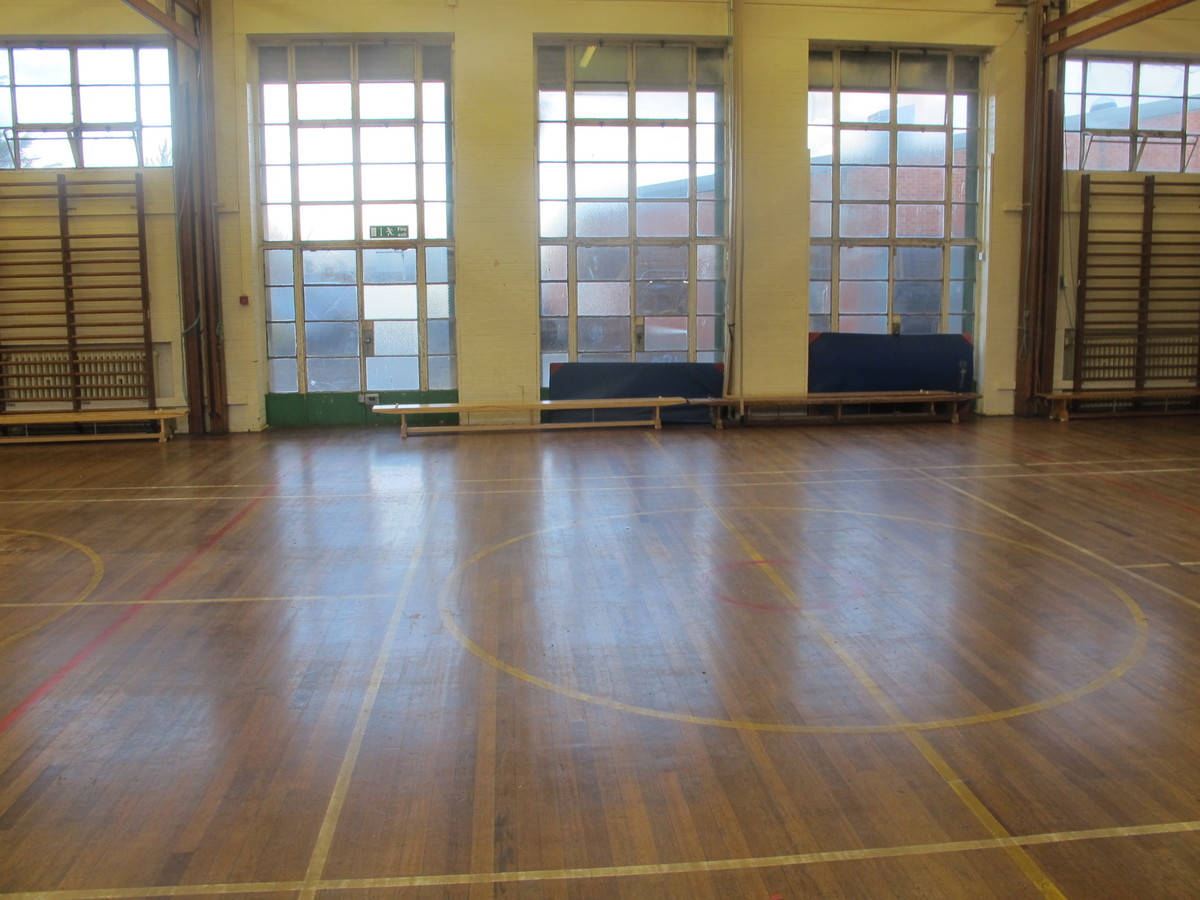 Gymnasium - The Catholic High School - Cheshire West and Chester - 2 - SchoolHire