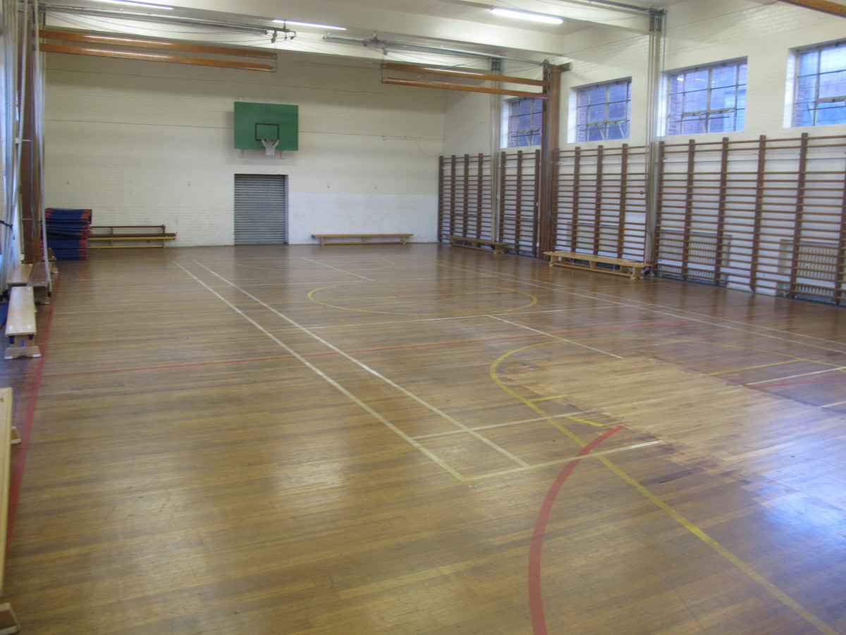 Gymnasium - The Catholic High School - Cheshire West and Chester - 3 - SchoolHire