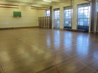 Gymnasium - The Catholic High School - Cheshire West and Chester - 4 - SchoolHire