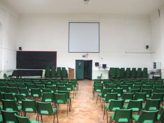Main Hall - The Catholic High School - Cheshire West and Chester - 3 - SchoolHire