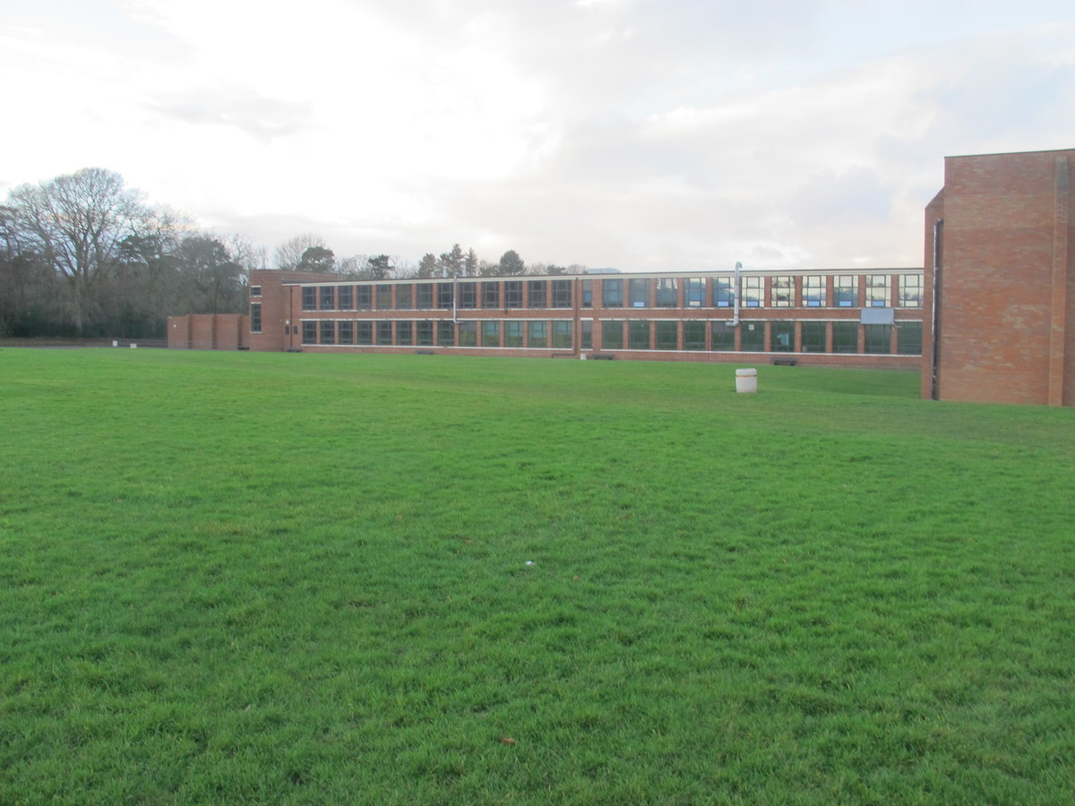 The Catholic High School - Cheshire West and Chester - 3 - SchoolHire
