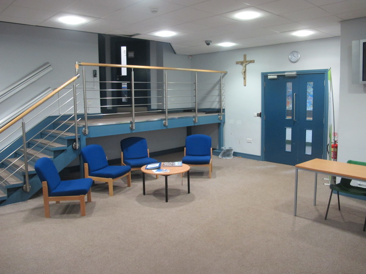 The Catholic High School - Cheshire West and Chester - 4 - SchoolHire
