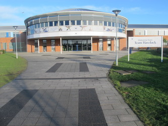 Havelock Academy - North East Lincolnshire - 1 - SchoolHire