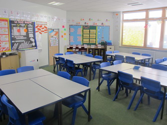 Classrooms - Standard - Havelock Academy - North East Lincolnshire - 2 - SchoolHire