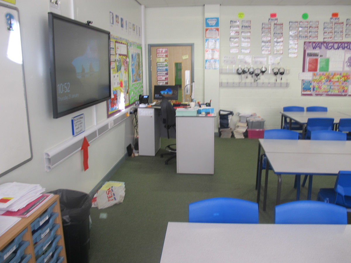 Classrooms - Standard - Havelock Academy - North East Lincolnshire - 3 - SchoolHire