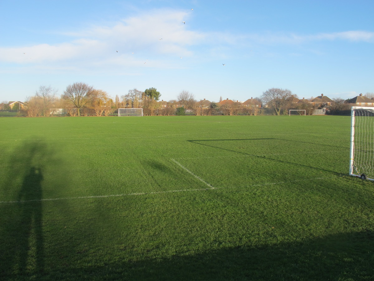 Grass Football Pitches - Havelock Academy - North East Lincolnshire - 1 - SchoolHire
