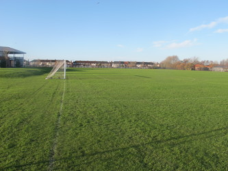 Grass Football Pitches - Havelock Academy - North East Lincolnshire - 2 - SchoolHire