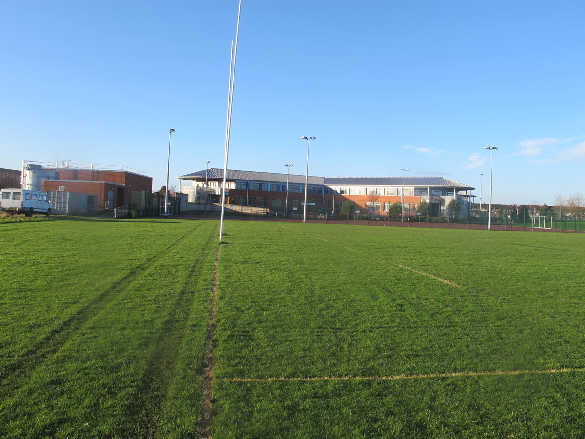 Grass Rugby Pitch - Havelock Academy - North East Lincolnshire - 2 - SchoolHire