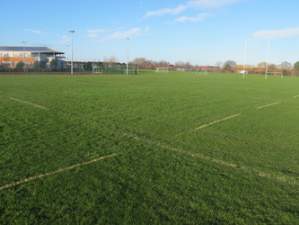 Grass Rugby Pitch - Havelock Academy - North East Lincolnshire - 3 - SchoolHire