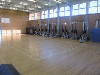 Gymnasium - Havelock Academy - North East Lincolnshire - 2 - SchoolHire