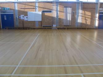 Gymnasium - Havelock Academy - North East Lincolnshire - 3 - SchoolHire