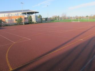 MUGA - Football / Netball - Havelock Academy - North East Lincolnshire - 1 - SchoolHire