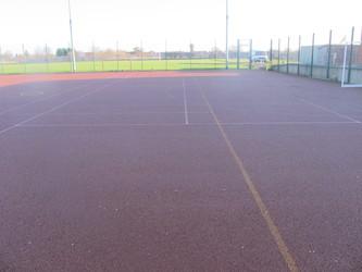 MUGA - Football / Netball - Havelock Academy - North East Lincolnshire - 2 - SchoolHire