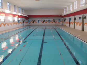 Swimming Pool - Havelock Academy - North East Lincolnshire - 1 - SchoolHire