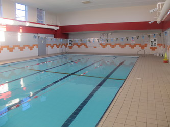 Swimming Pool - Havelock Academy - North East Lincolnshire - 3 - SchoolHire