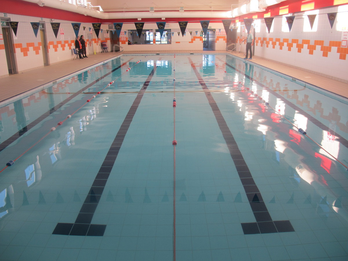 Swimming Pool - Havelock Academy - North East Lincolnshire - 4 - SchoolHire