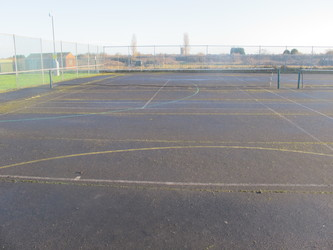 Tennis Courts - Havelock Academy - North East Lincolnshire - 1 - SchoolHire