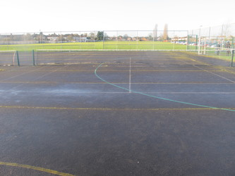 Tennis Courts - Havelock Academy - North East Lincolnshire - 4 - SchoolHire