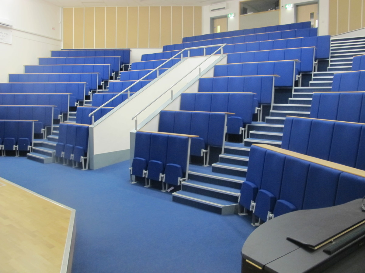 Theatre - Havelock Academy - North East Lincolnshire - 1 - SchoolHire