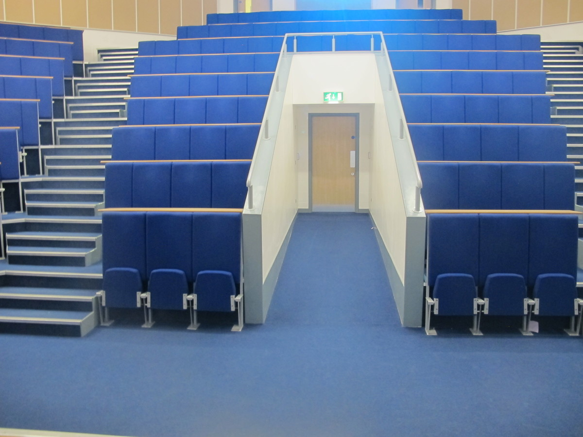 Theatre - Havelock Academy - North East Lincolnshire - 3 - SchoolHire