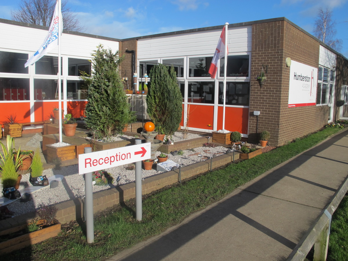 Humberston Academy - North East Lincolnshire - 1 - SchoolHire