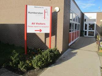 Humberston Academy - North East Lincolnshire - 2 - SchoolHire