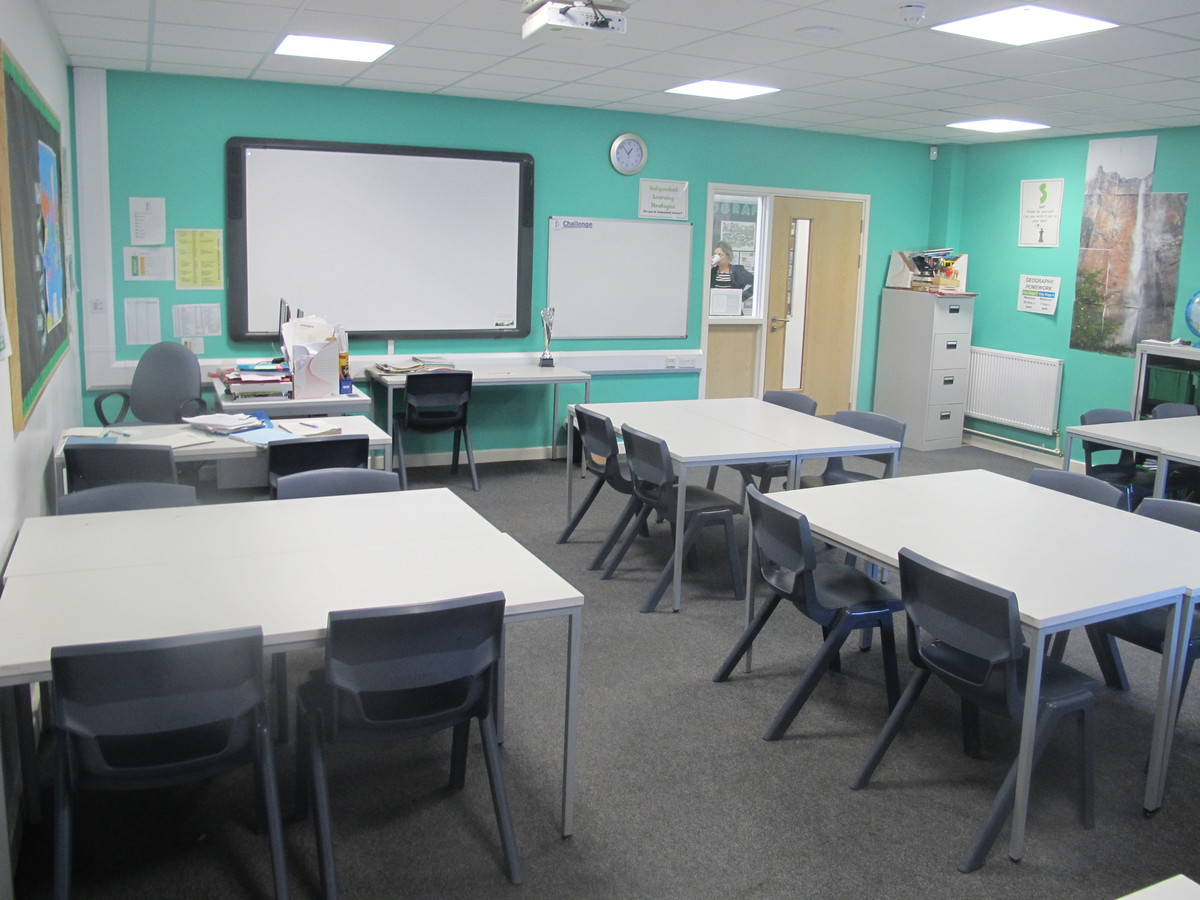 Classrooms - Standard - Humberston Academy - North East Lincolnshire - 4 - SchoolHire