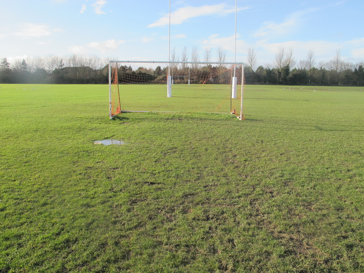 Grass Football Pitches - Humberston Academy - North East Lincolnshire - 1 - SchoolHire
