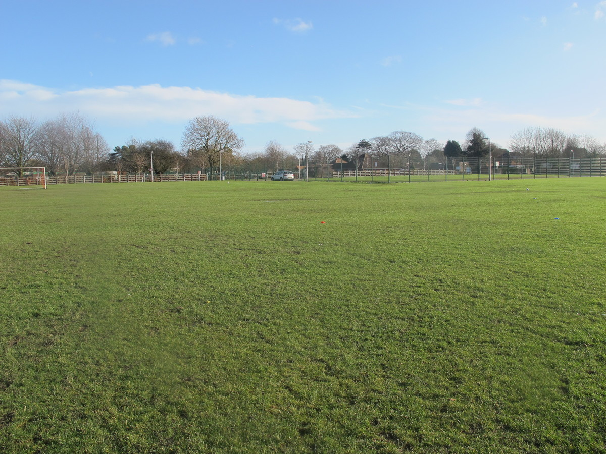 Grass Football Pitches - Humberston Academy - North East Lincolnshire - 3 - SchoolHire
