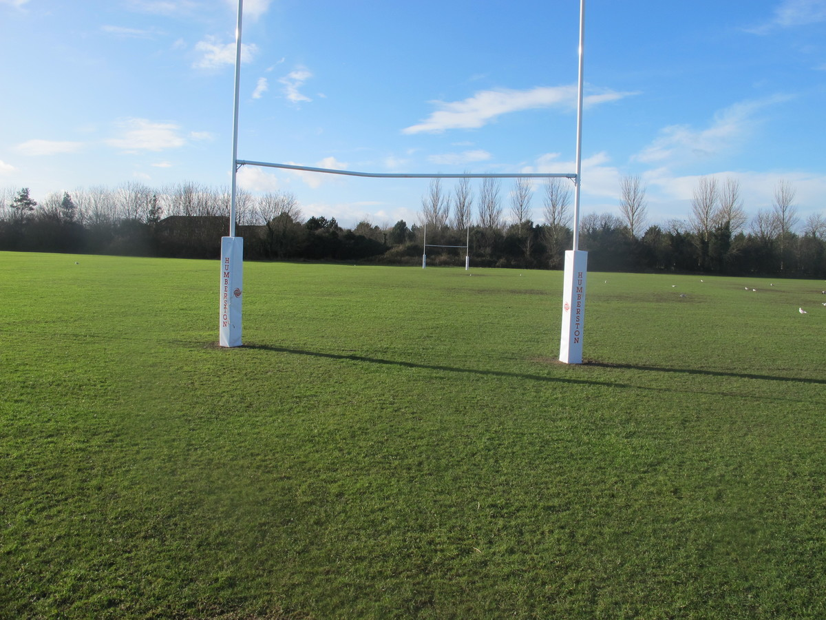 Grass Rugby Pitch - Humberston Academy - North East Lincolnshire - 1 - SchoolHire
