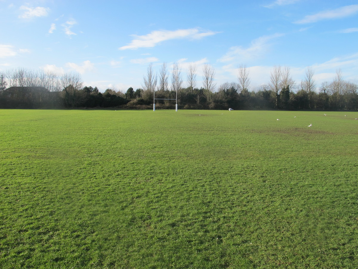 Grass Rugby Pitch - Humberston Academy - North East Lincolnshire - 2 - SchoolHire
