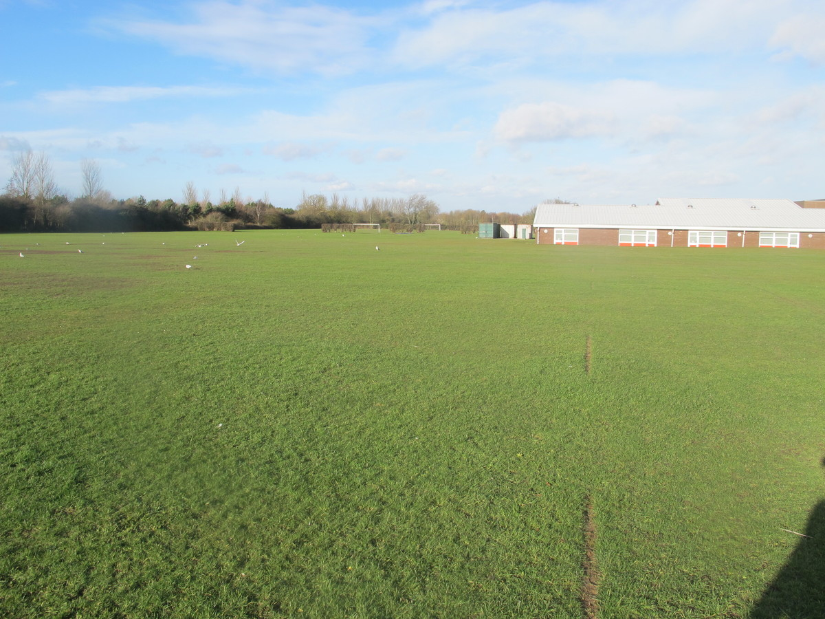 Grass Rugby Pitch - Humberston Academy - North East Lincolnshire - 3 - SchoolHire