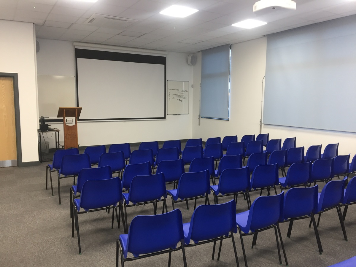 Sixth Form Centre - Havelock Academy - North East Lincolnshire - 1 - SchoolHire