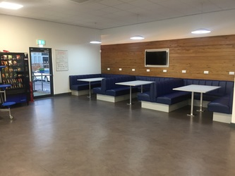 Sixth Form Centre - Havelock Academy - North East Lincolnshire - 3 - SchoolHire