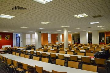 Restaurant  - Emmanuel College - Gateshead - 4 - SchoolHire