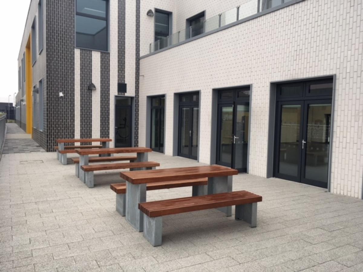 Bobby Moore Academy - Newham - 2 - SchoolHire