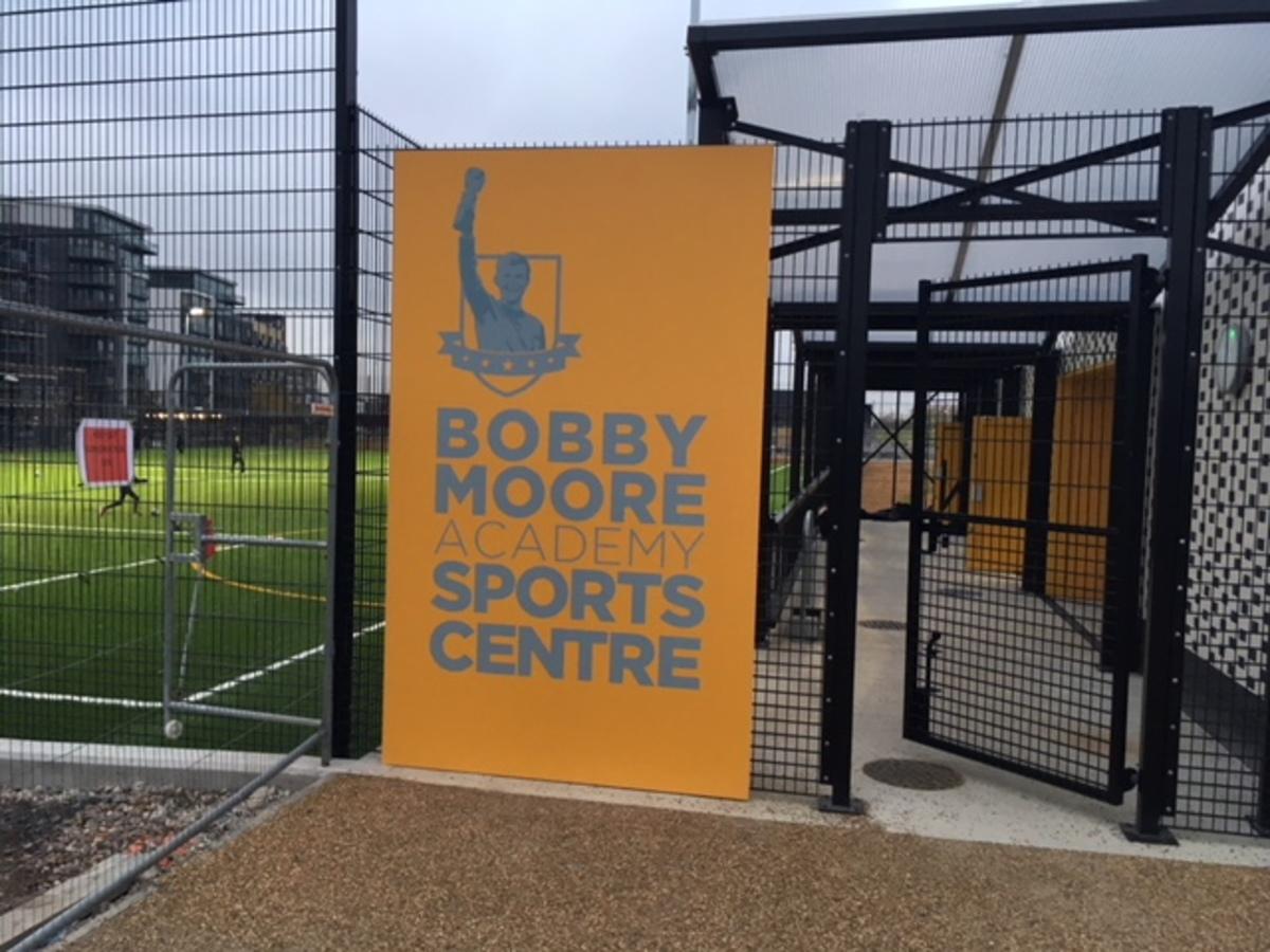 Bobby Moore Academy - Newham - 3 - SchoolHire