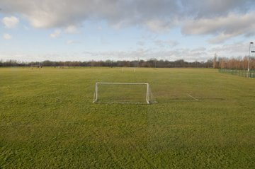 9-a-side Grass Football Pitch (Pitch C) - The King's Academy - Middlesbrough - 2 - SchoolHire