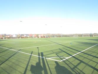Astro Turf - Kineton High School - Warwickshire - 1 - SchoolHire