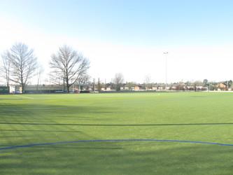 Astro Turf - Kineton High School - Warwickshire - 4 - SchoolHire