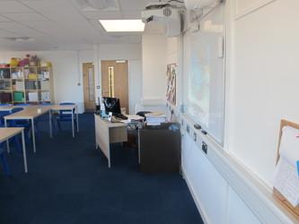 Classrooms - Standard - Kineton High School - Warwickshire - 4 - SchoolHire