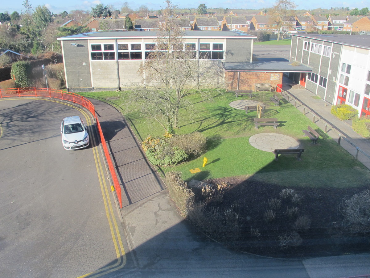 Kineton High School - Warwickshire - 3 - SchoolHire